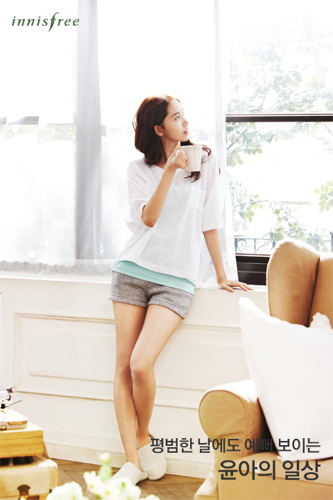 Yoona Photoshoot 2013 ...